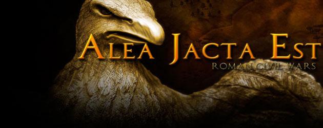 Alea Jacta Est  U2013 Now Available  U00ab Pixel Perfect Gaming