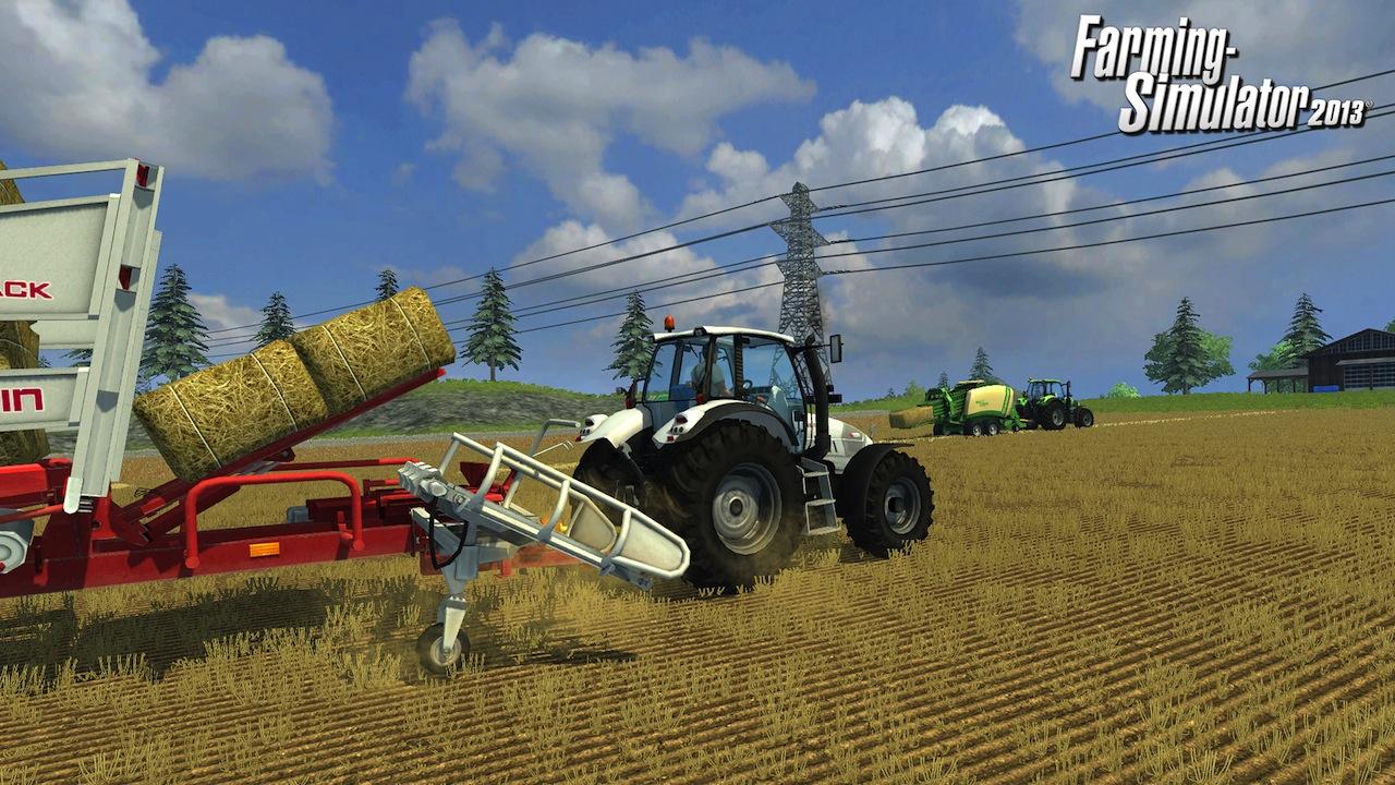 farming simulator 2009 gold edition download full game