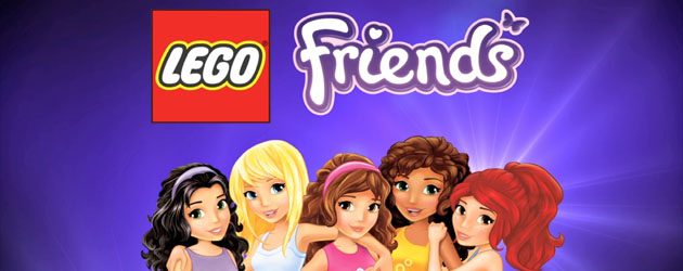Lego Friends - Gameplay Trailer « Pixel Perfect Gaming