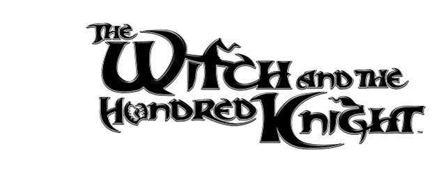 The Witch and t... Ojo White Knight Logo