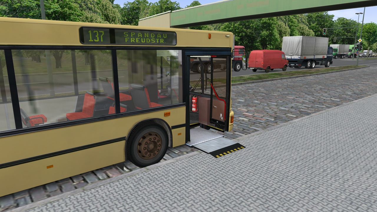 OMSI 2 Omnibus Simulator (Review) PC « Pixel Perfect Gaming