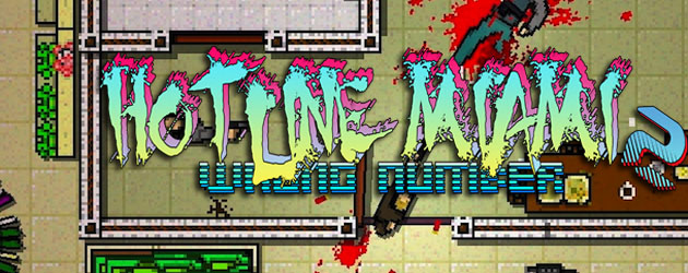 Hotline Miami 2: Wrong Number « Pixel Perfect Gaming